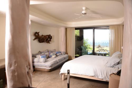 Hangaroa Eco Village & Spa