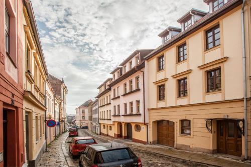Penzion Joštovka