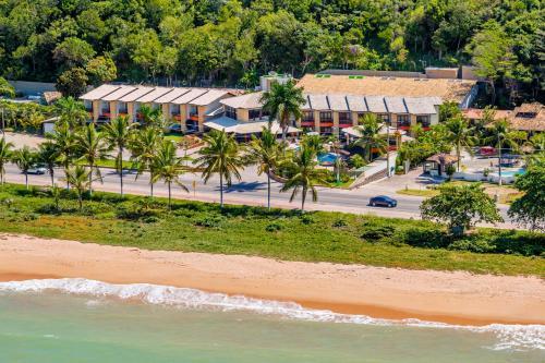 Excelente Hotel Quinta do Sol Praia Hotel
