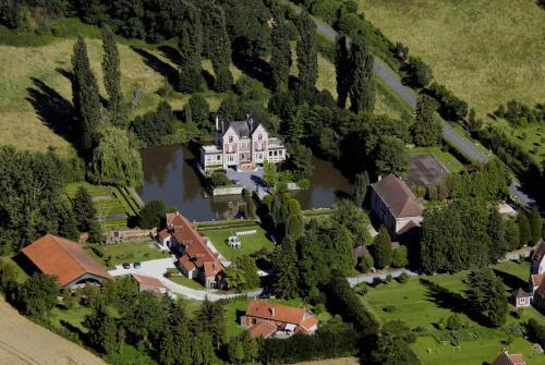 Chateau de Quesmy