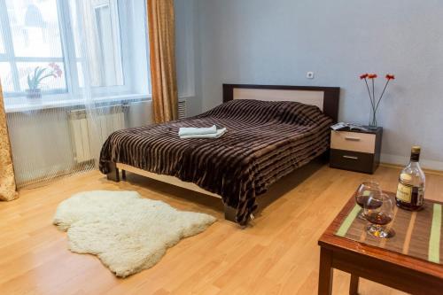Apartments ODIN on Lisikha