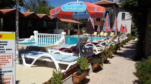 Villa Arda Hotel