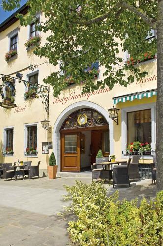 Hotel BurgGartenpalais
