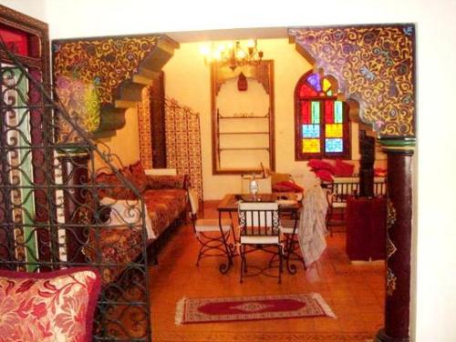 Appartements louer marrakech locations - Residence les jardins de majorelle marrakech ...