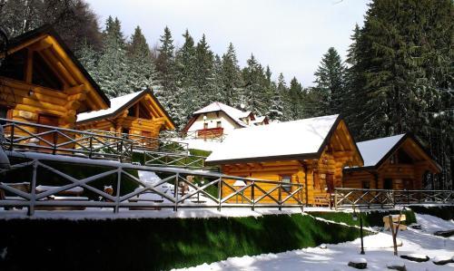 Green Village Ruševec