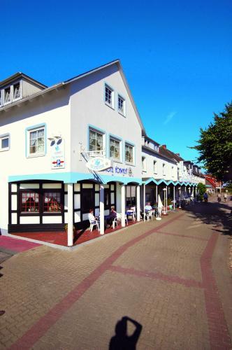 Strandhotel Hohwacht