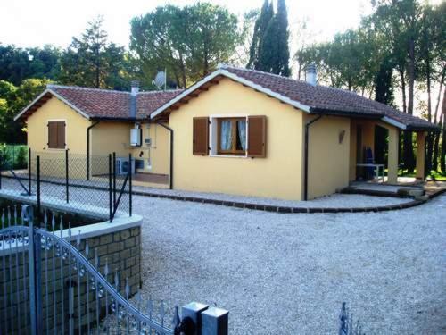 La Casa Delle Cascate