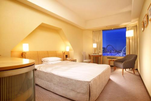 photo of 東京巨蛋酒店(Tokyo Dome Hotel) | 日本東京都(Tokyo, Japan)