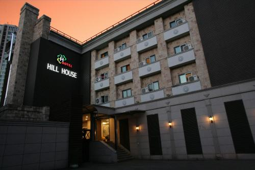 Hill House Myeongdong