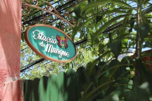 Estação do Mangue Hostel