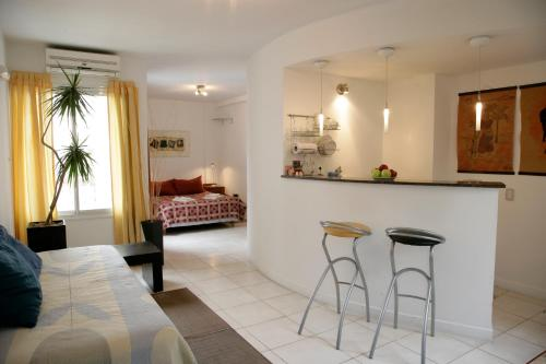Modigliani Art & Design Suites Mendoza