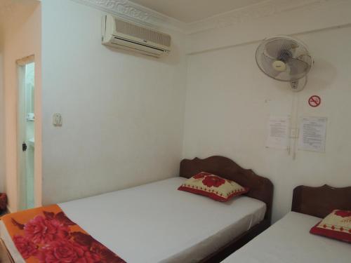 Or Moeurn Hoi Guesthouse