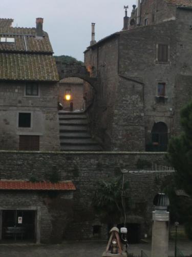 Viterbo Antica