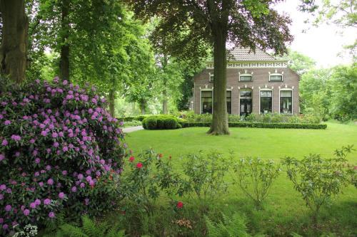 Erfgoedlogies Het Buytenhof
