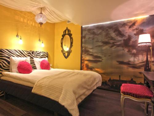 Foto hotell Skanstulls Hostel