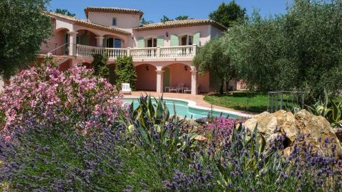 Villa Floralis