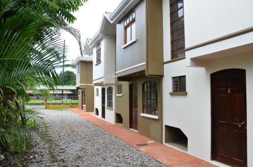 Apartamentos Herrera