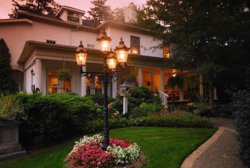 布洛克卡爾莊園住宿加早餐酒店