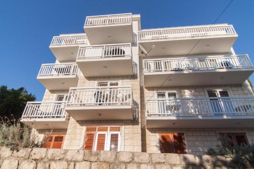 Mlini Apartments