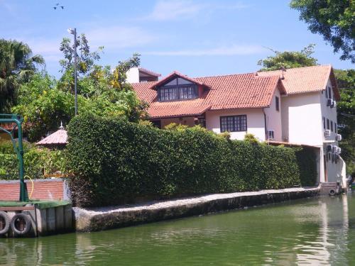 Residencial Gigoia Inn