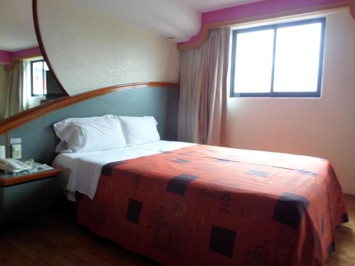 Motel Los Prados - Adults Only