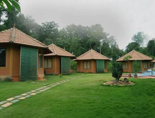 Sunbird Garden Resort