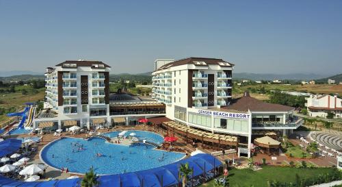 Cenger Beach Resort Spa - All Inclusive