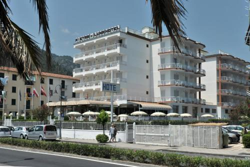 Hotel Pietra di Luna