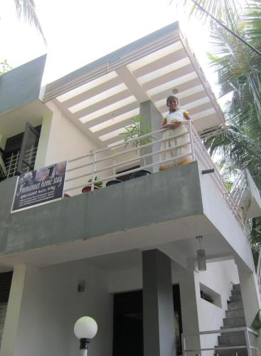 Immanuel Home Stay