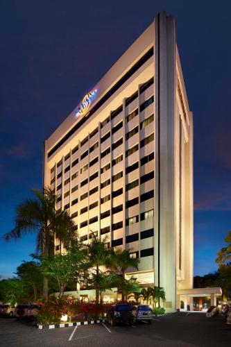 singgasana hotel makassar makassar harga 2019 terbaru rh booking com Road Map of Makassar Tana Toraja Makassar