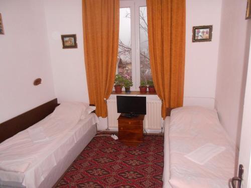 Varbanovi Guest House