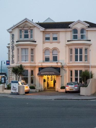 Beachfield Hotel