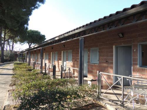 Appartamenti Villaggio Internazionale