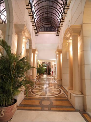 Le Patio Boutique Hotel Beirut Downtown (Lebanon) Deals