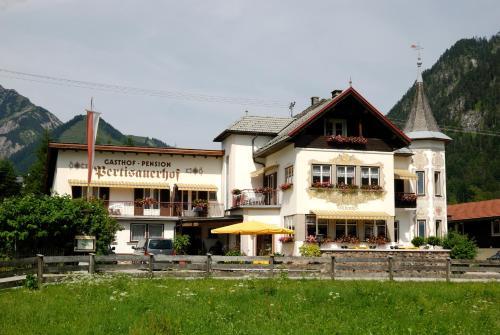 Pertisauerhof