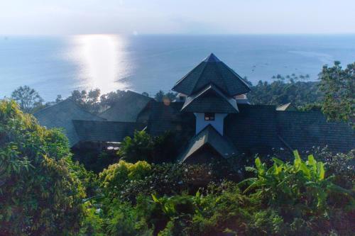 Samui Sunset Pavilions