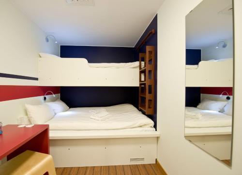 Foto hotell Hotel Micro