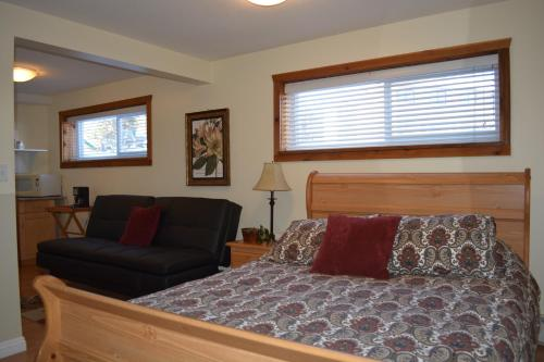 Caruso's Accommodation