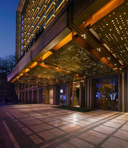 北京華爾道夫酒店的圖片搜尋結果