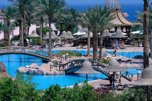 Radisson Blu Resort, Sharm El Sheikh