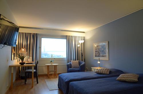 Foto hotell Hotell Kusten