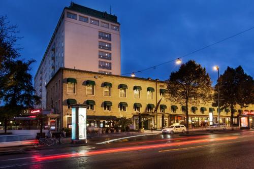 Foto hotell Elite Park Avenue Hotel