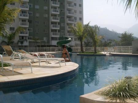 Apartamento Recreio - Riocentro