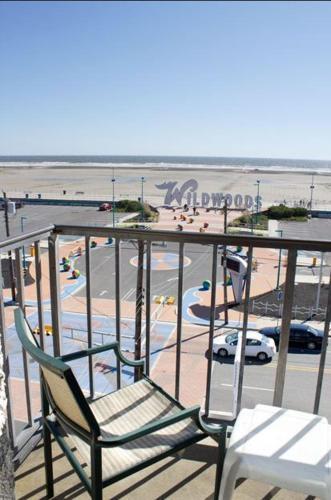 newport beach resort, wildwood, nj - booking