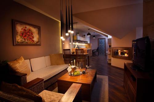 城市住宅公寓式酒店