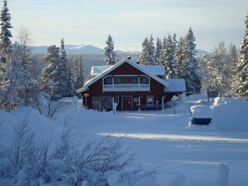 Messlingen Fjällby
