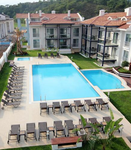 Diana Residence
