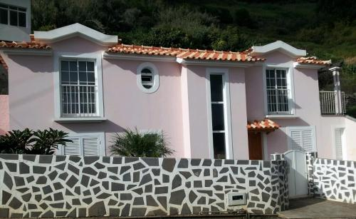 Pink House