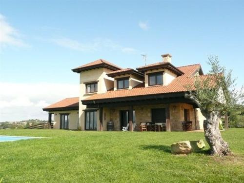 Casa de Férias La Casa de Orviz (Espanha Siero) - Booking.com