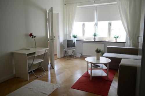 Foto hotell Eklanda Apartment - Engelbrektsgatan